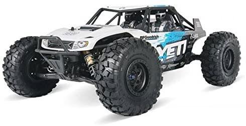 Axial Racing 1/10 Wraith Rock Racer 4WD