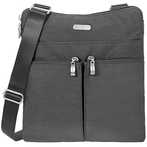 Baggallini Horizon Cross-Body Travel Bag