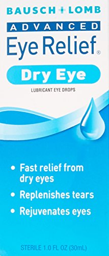 Bausch and Lomb Eye Drops