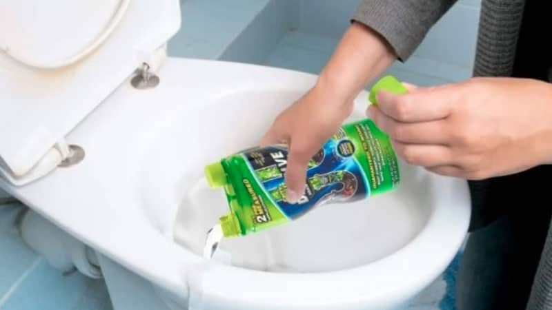 Best Bathtub Drain Cleaner