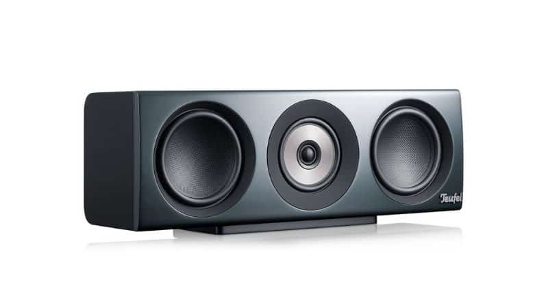 Best Center Channel Speaker for Dialogue