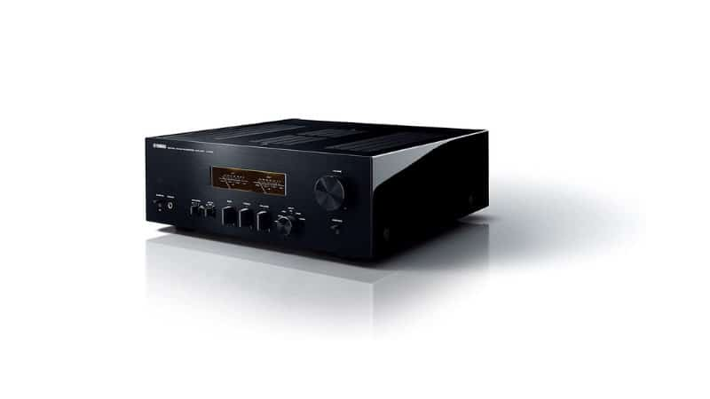 5 Best Integrated Amplifiers Under 1000 - Reviews