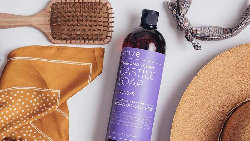 Best Natural Hand Soap