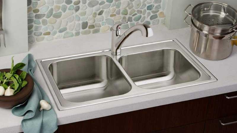 Best RV Kitchen Sinks