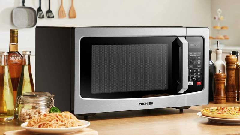 Best RV Microwaves