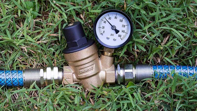 Best RV Water Pressure Regulator Reviews
