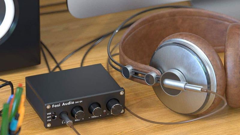 Best audiophile DAC
