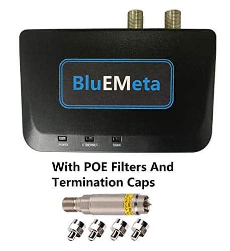 BluEMeta MC-001B MoCA Adapters