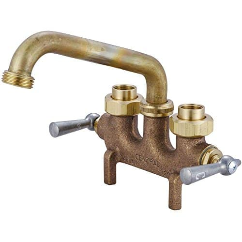 Central Brass Laundry Faucet