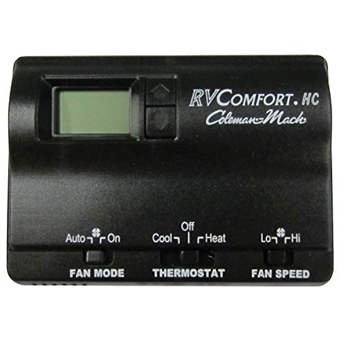 Coleman 8330-3862 83303862 Digital Thermostat