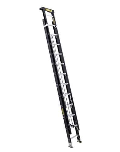 DeWalt DXL3020-16PT 16-Foot Fiberglass Extension Ladder
