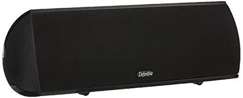 Definitive Technology Procenter 1000 Compact Center Speaker