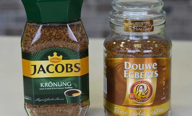 Douwe Egberts Instant Coffee South Africa