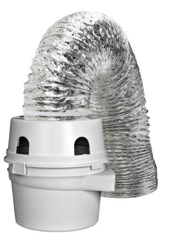 Dundas Jafine TDIDVKZW Indoor Dryer Vent Kit