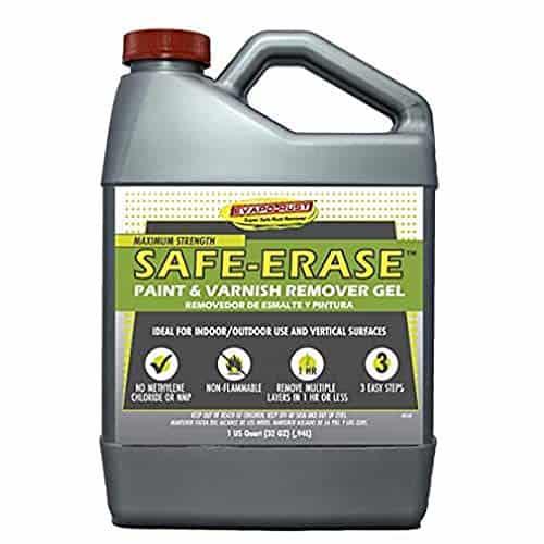 Evapo-Rust Safe Erase Paint Stripper
