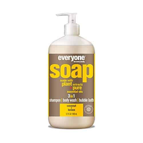 Everyone 3-in-1 Soap