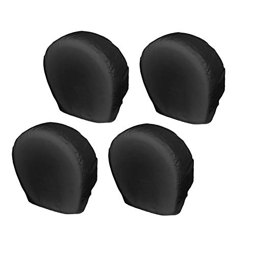 Explore Land Tire Covers 4 Pack