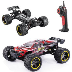 GPTOYS Electric RC Truck
