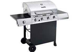 Gas-grills