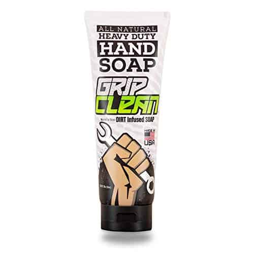 Grip Clean | Pumice Hand Cleaner for Auto Mechanics