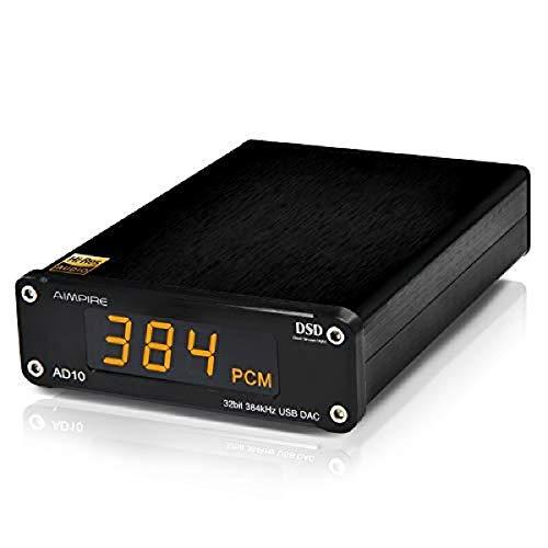 HIFI Audio Decoder Amplifier
