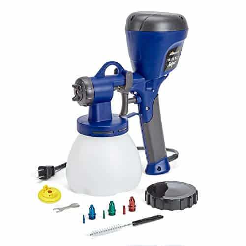 HomeRight C800971 Home Sprayer HVLP Spray Gun