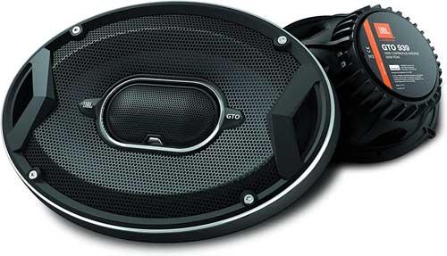 JBL GTO939 Premium Speakers Review