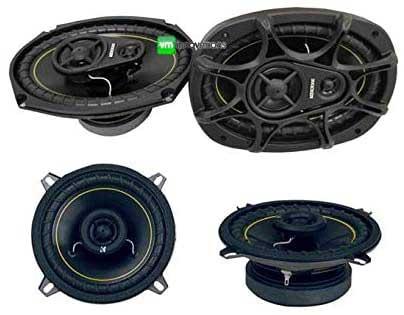 Kicker DS693 Speaker