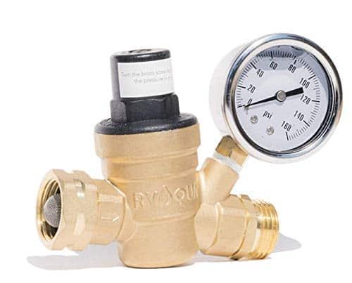 Kozyvacu RVAQUA M11-45PSI Water Pressure Regulator