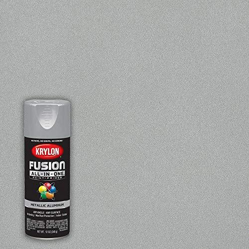 Krylon K02766007 Fusion All-In-One Spray-paints