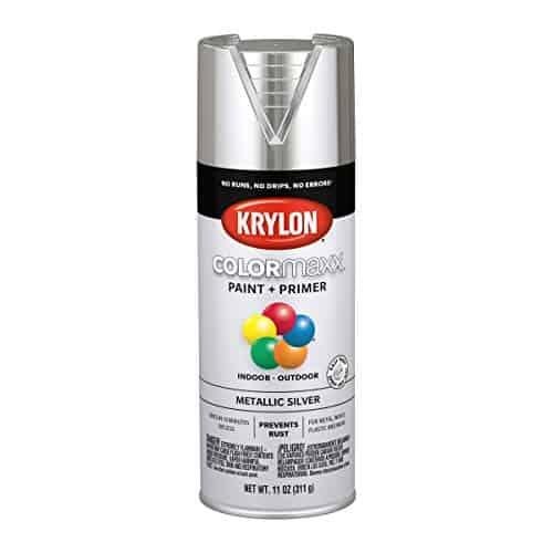 Krylon K05590007 COLORmaxx Spray Paint