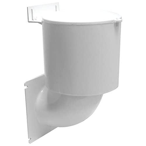 Lambro 289W Dryer Vent Seal