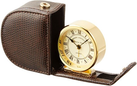Lascelles Travel Alarm Clock