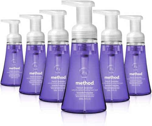 Method Foaming Hand Soap