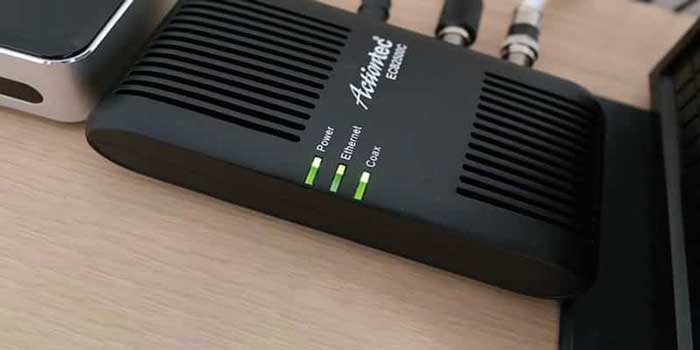 MoCA Adapters