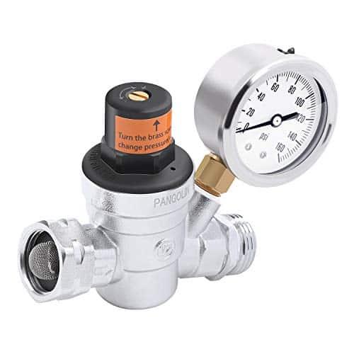 PANGOLIN Water Pressure Regulator Valve