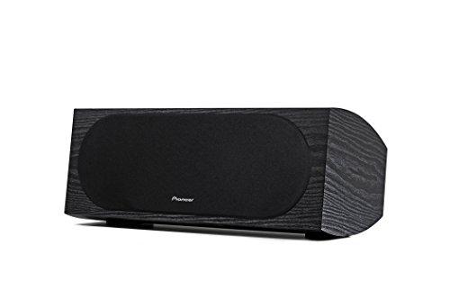 Pioneer SP-C22 Andrew Jones Audio Center Channel Speaker For Home