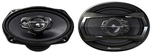 Pioneer TS-A6975R Car Speakers Review