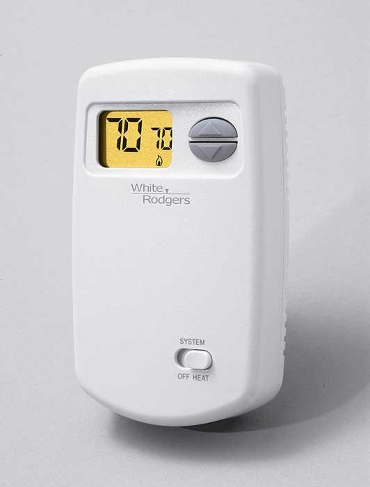 RV Thermostats