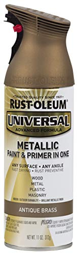 Rust-Oleum Antique Brass Universal All Surface Spray Paint