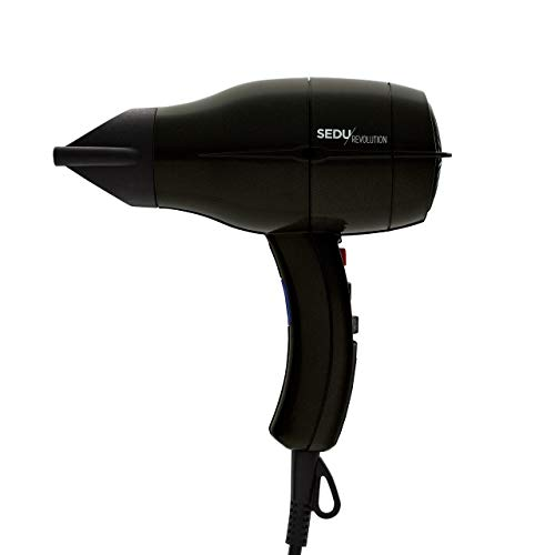 Sedu Revolution Pro Tourmaline Ionic 4000i Hair Dryer