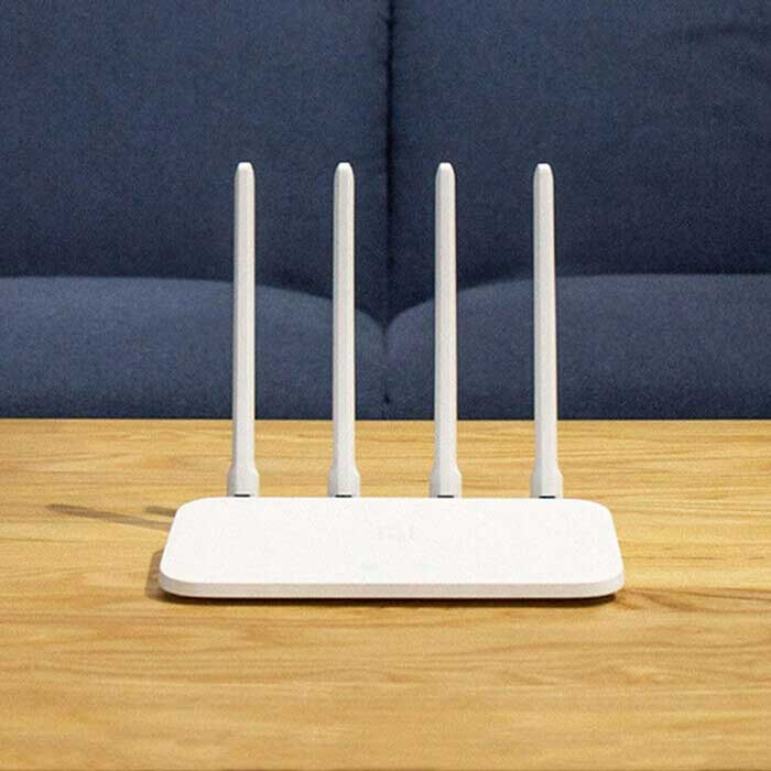Single-band routers