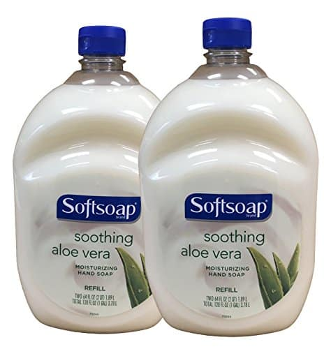 Softsoap Hand Soap
