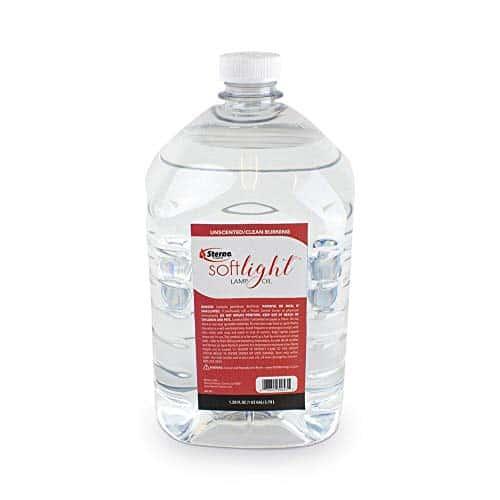 Sterno 30644 Liquid Paraffin Lamp Oil