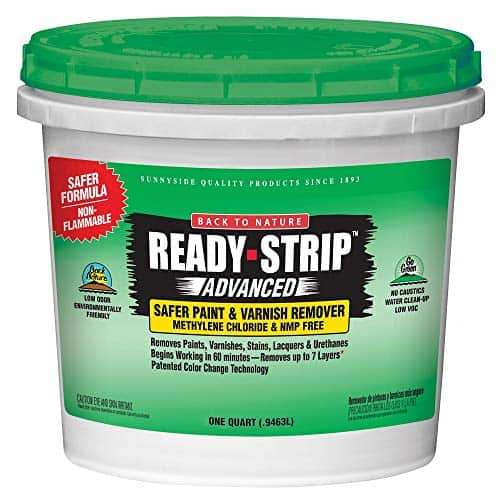 Sunnyside 65832A Ready-Strip Advanced Paint & Varnish Remover