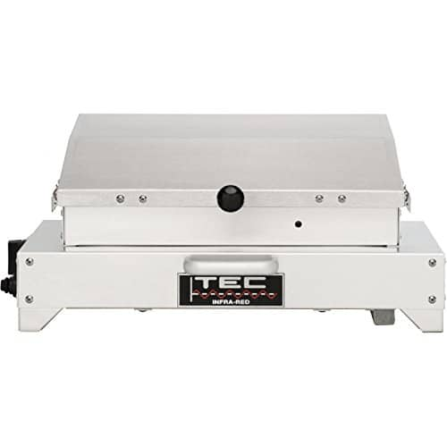 TEC Cherokee FR Portable Tabletop Gas Grill