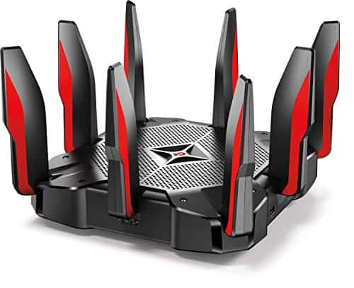 TP-Link AC5400 Tri Band Gaming Router