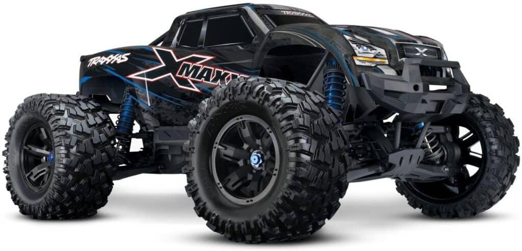 TRAXXAS X-MAXX 4WD
