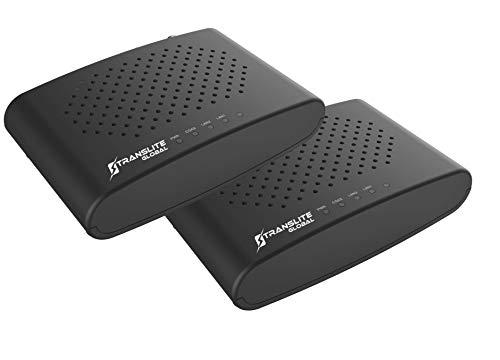 Translite MoCA 2.5 with 2 Gigabit Ethernet Ports