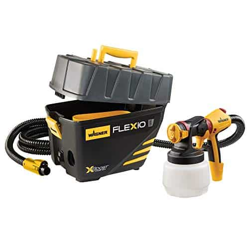 Wagner Spraytech FLEXiO 5000 Stationary HVLP Paint Sprayer